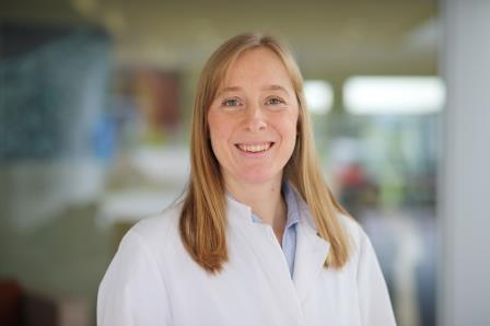 Dr. Ina Haasler