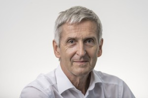 Leitender Oberarzt Dr. Heinz Steveling