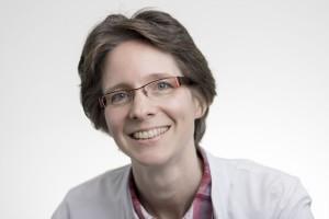 Oberärztin Dr. Stefanie Werter