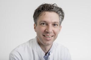 Oberarzt Dr. David Fistera