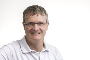 Oberarzt Dr. Thomas Wessendorf