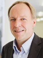 Prof. Dr. med. Michael Forsting, Radiologe, Dekan Uni-Klinikum Essen