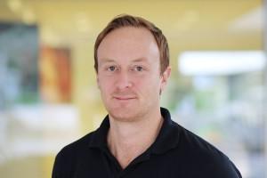 Thomas Hillmann, Leiter Physiotherapie