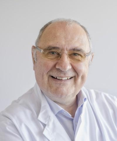 Prof. Dr. Helmut Teschler