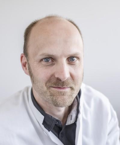 Leitender Oberarzt Dr. Rüdiger Karpf-Wissel