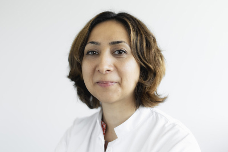 Dr. Eda Börner