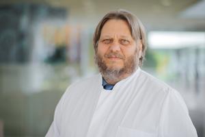 Prof. Dr. med. Martin Schuler