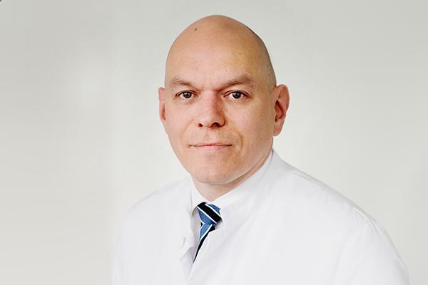 Direktor Univ.-Prof. Dr. Christian Taube