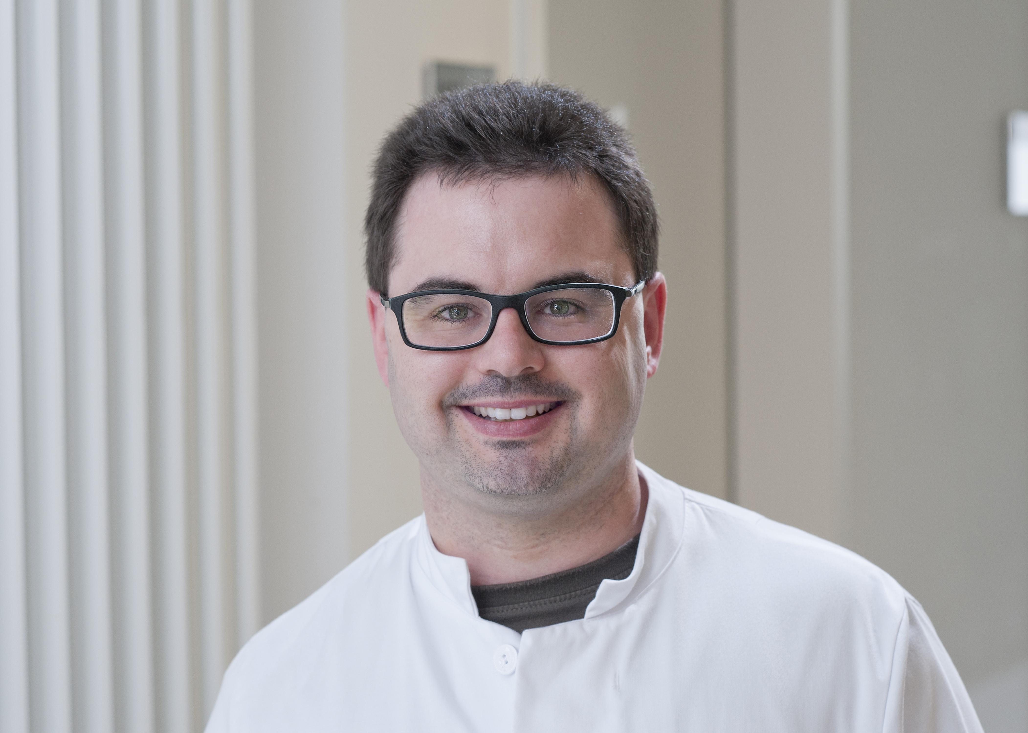 Dr. med. Martin Metzenmacher