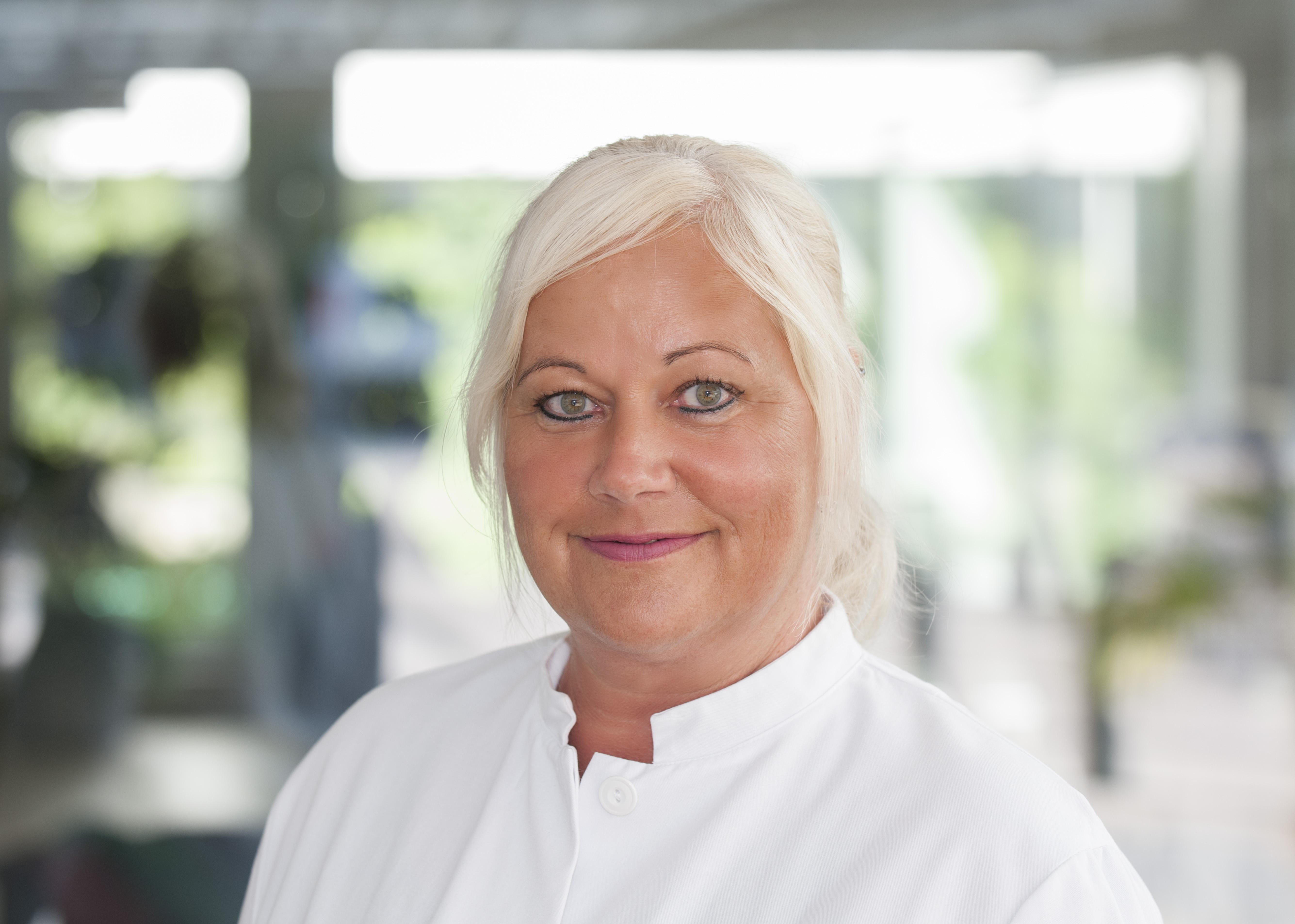 Elisabeth Nitsche