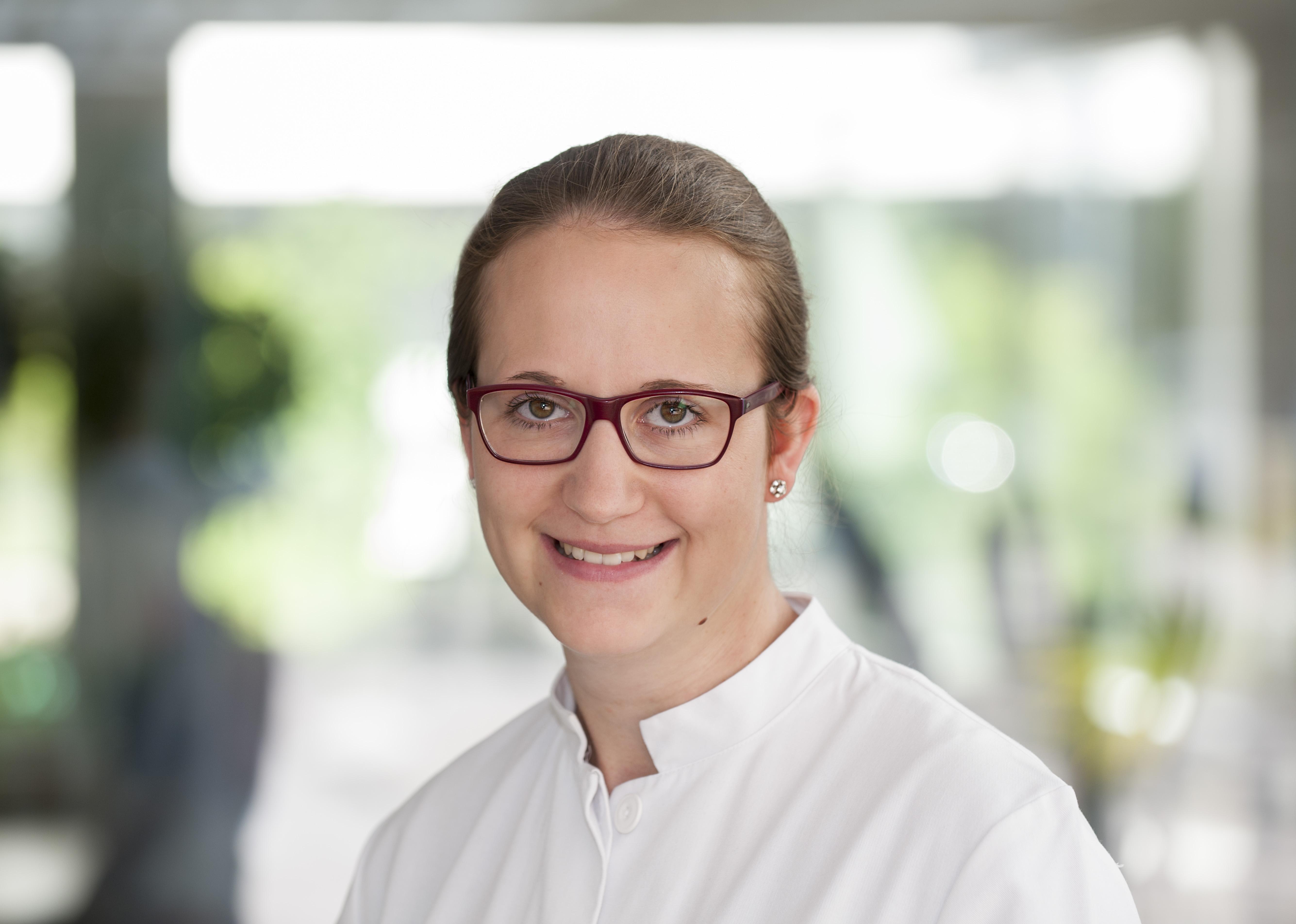 Manuela Scherer
