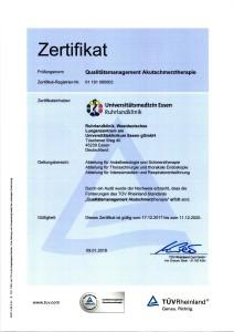 Zertifikat Akutschmerz 17122017 bis 11122020