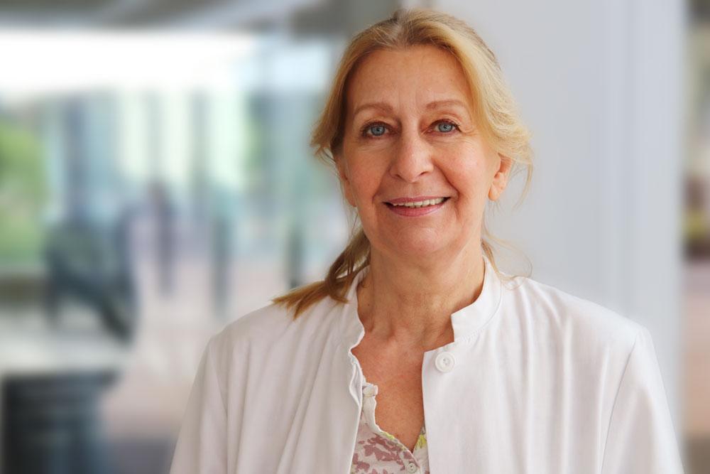 Margit Fortmann