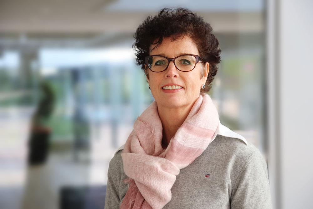 Andrea Roos-Detische