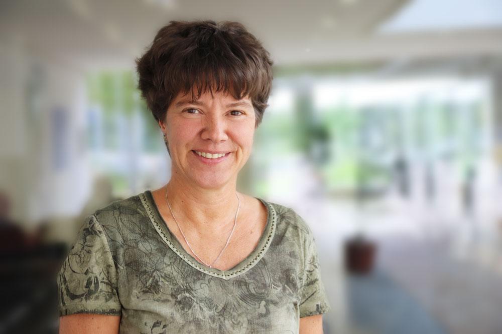 Susanne Marczinski
