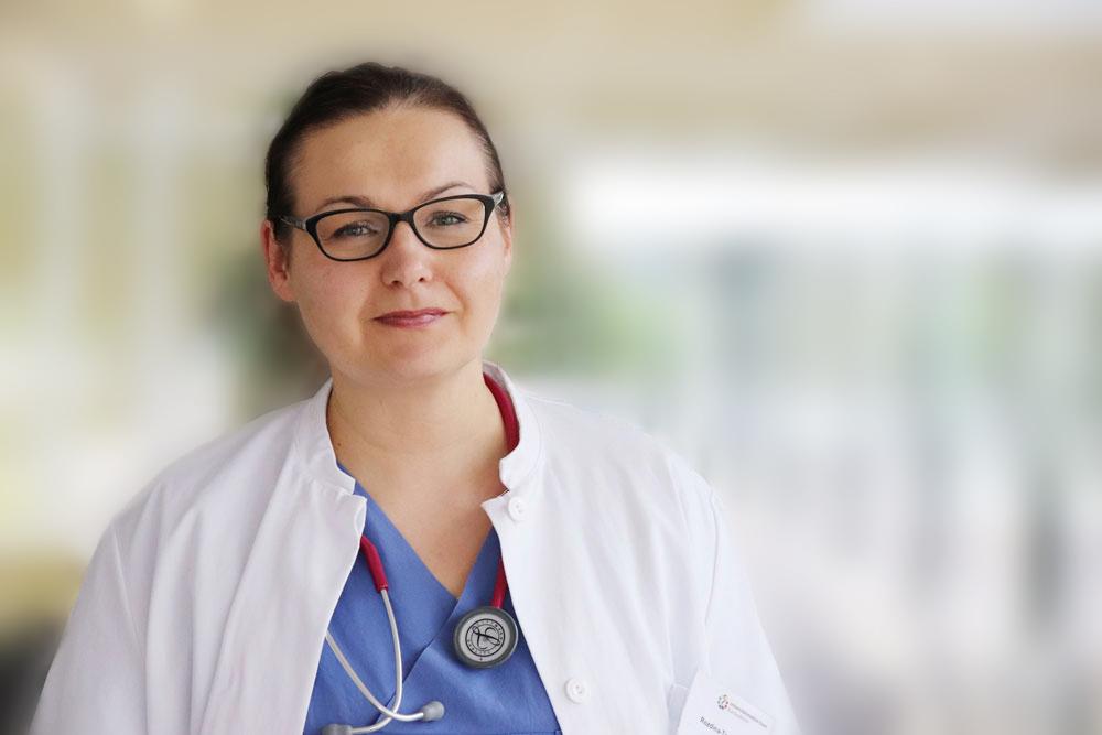 Nadezhda Rozdina-Tsoneva
