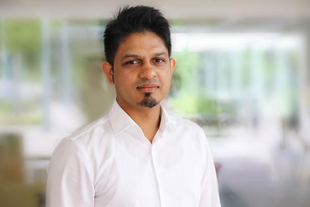 Dr. Sivagurunathan Sutharsan