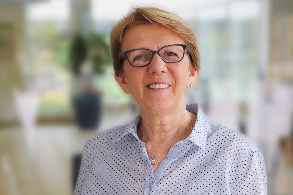 Brigitte Adler