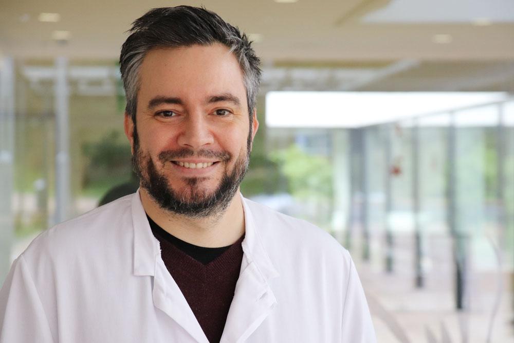 Dr. rer. nat. Sebastian Reuter