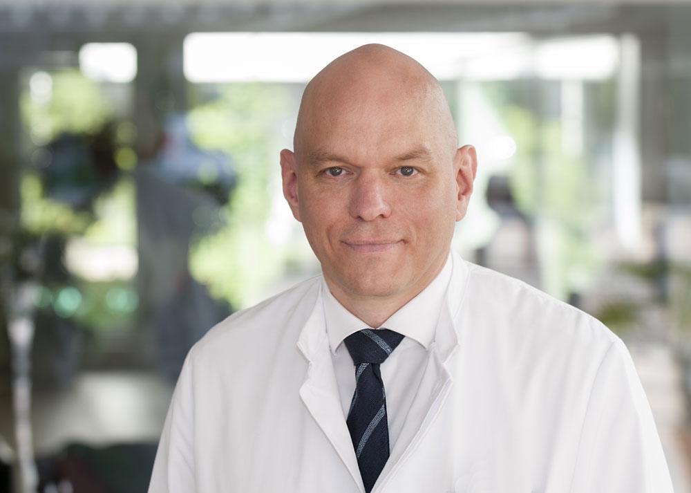 Univ.-Prof. Dr. Christian Taube