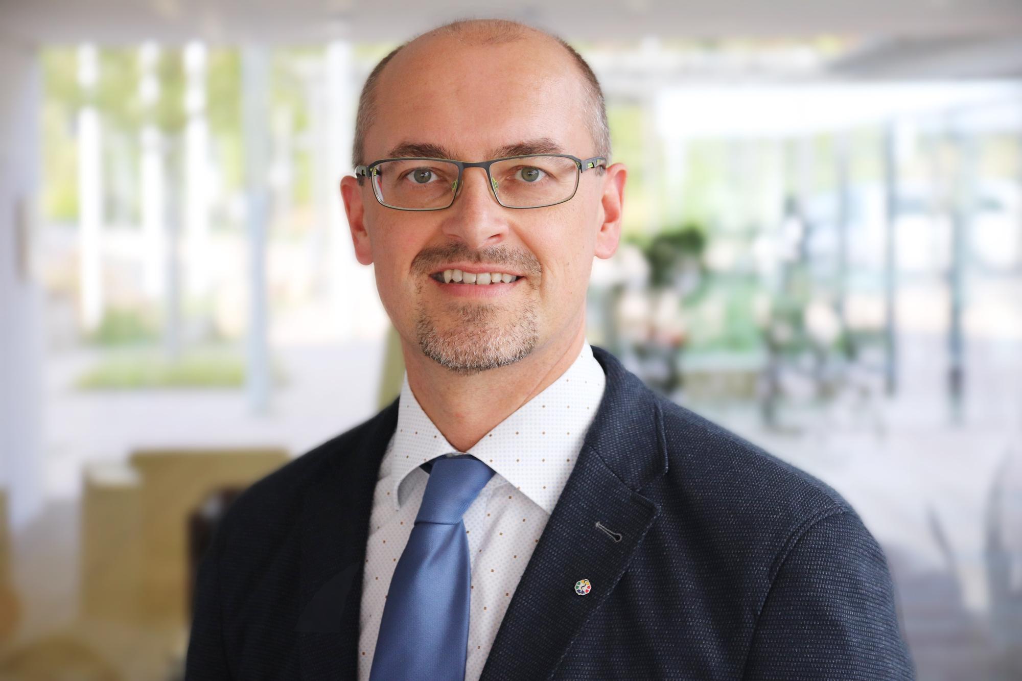 Mario Kleist