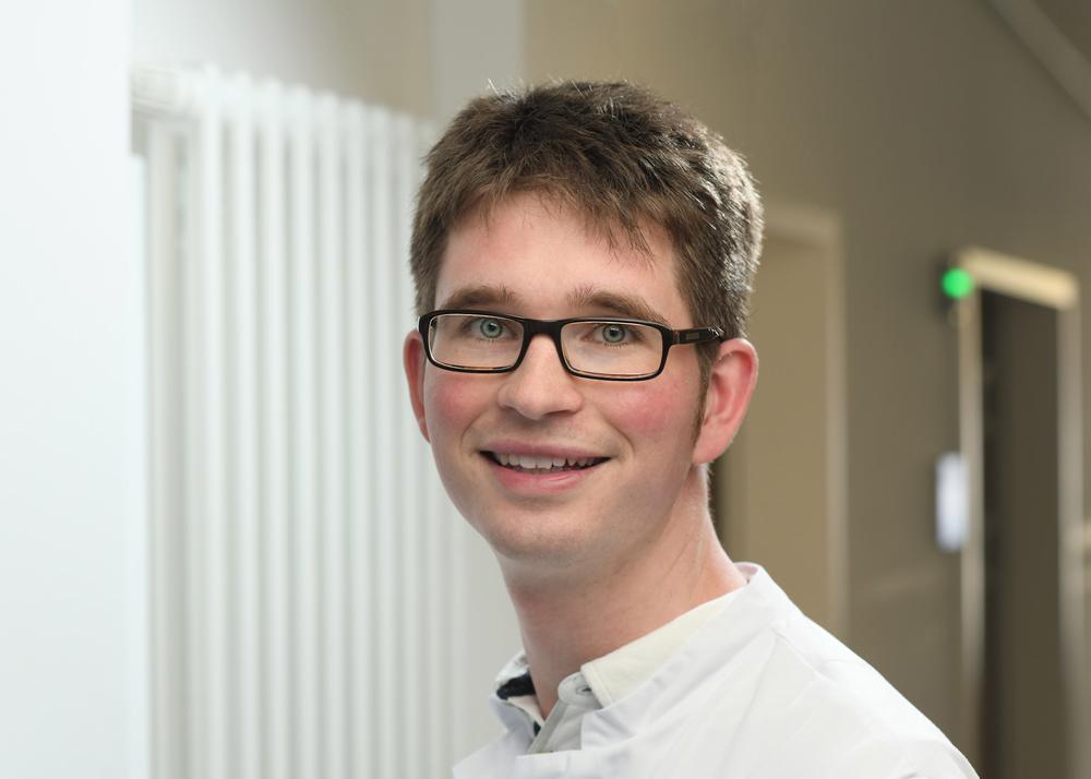 Dr. Marcel Wiesweg