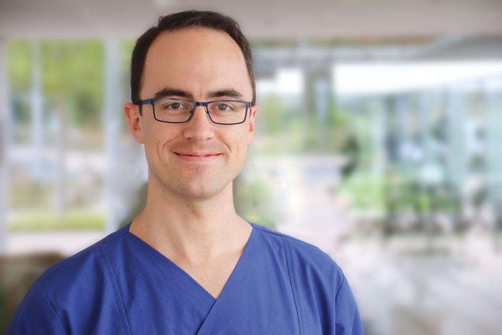 Dr. Björn Kleibrink