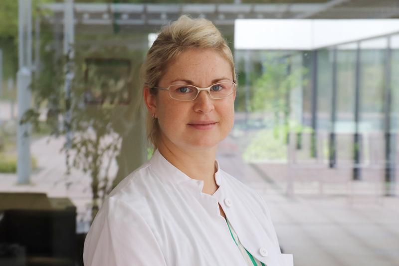 Svenja Straßburg
